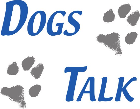 Logo Dogs Talk